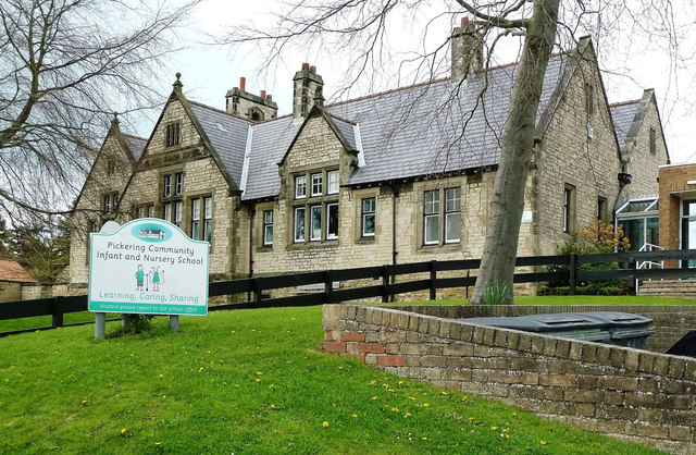 Pickering Community Infant &amp; Nursery School