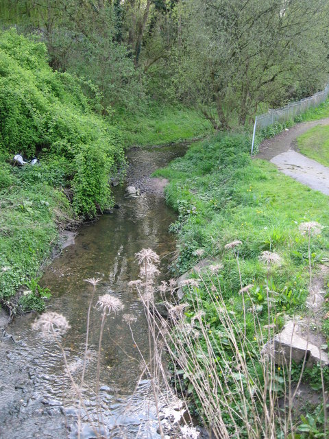 Rivacre Brook