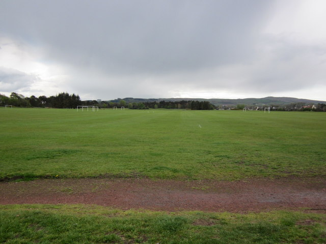 Old Racecourse Playing Fields