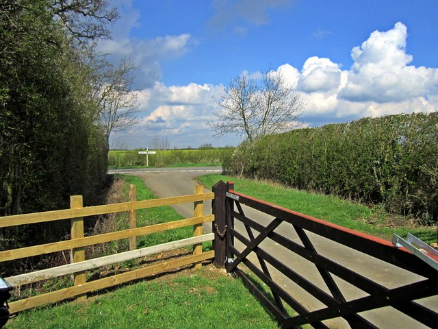 Edmondthorpe Drift Gates