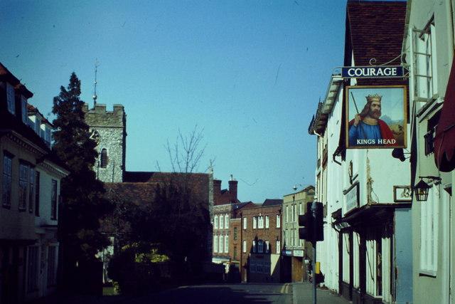 Quarry Street