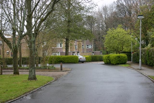 Lambardes, New Ash Green