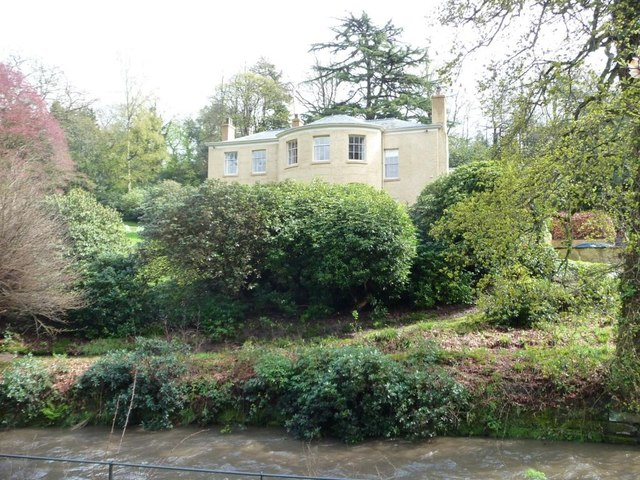 Mill owner's house, Quarry Bank