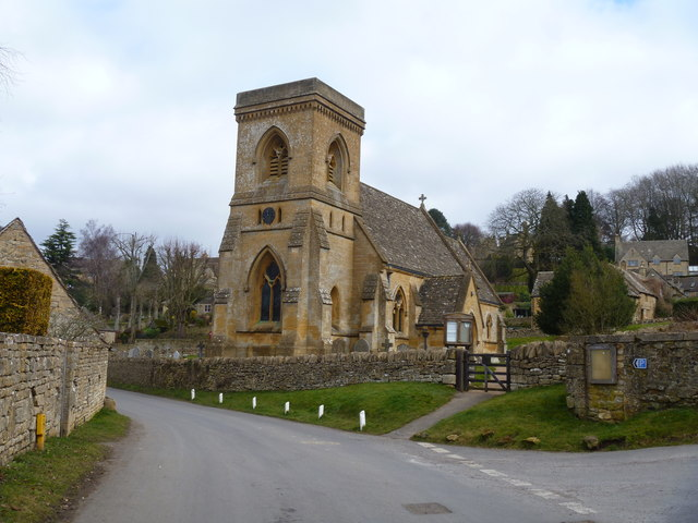 Church of St Barnabas
