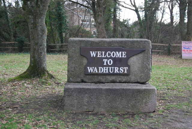 Welcome to Wadhurst