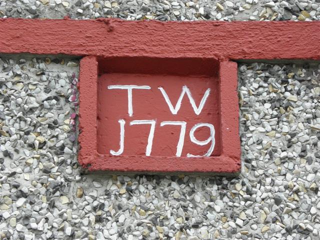 TW 1779, Castlefin