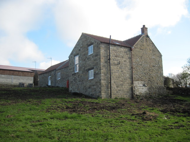 Harland  Beck  Farm