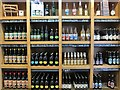 TQ8930 : Bottles at Chapel Down Vineyard by Oast House Archive