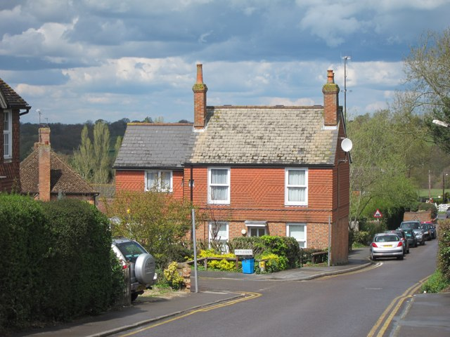 House on Station Road