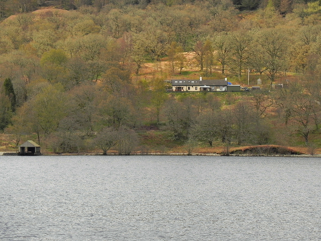 Loch Katrine, Northern Shore