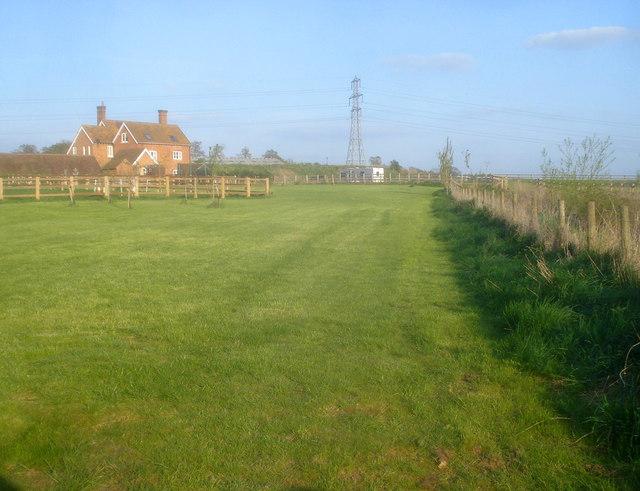 Upper Smite Farm - 1