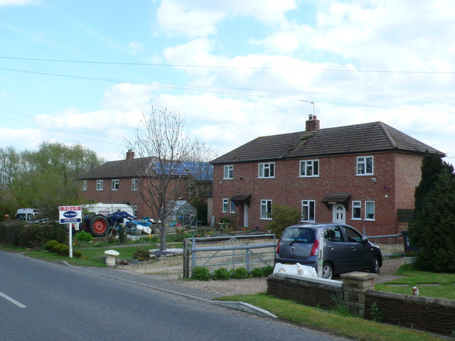 Cottages at Weston