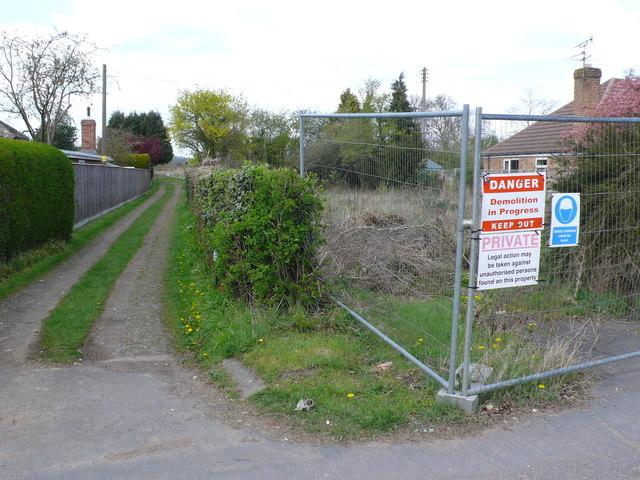 Building Plot, Welford on Avon