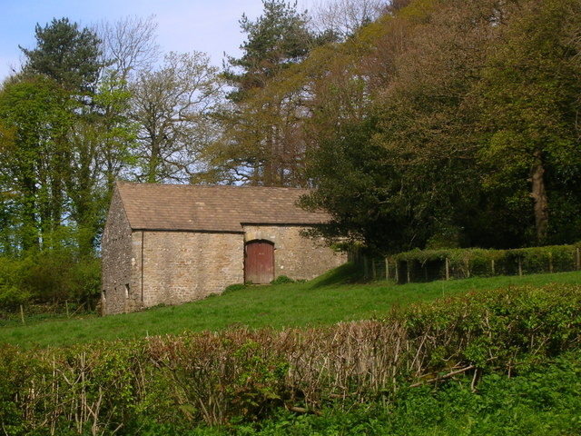 Barn on Park Lane