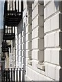 TQ8109 : Wellington Square detail by Oast House Archive