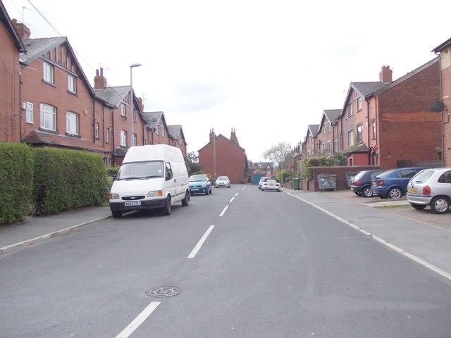 Hessle Road - Welton Road
