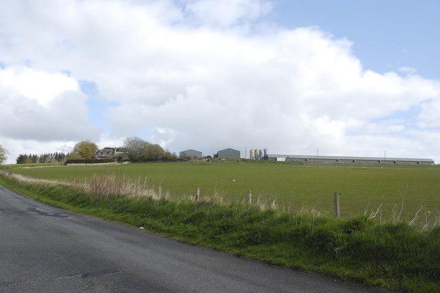 Rennieshill Farm