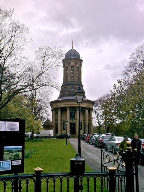 United Reformed Church, Saltaire