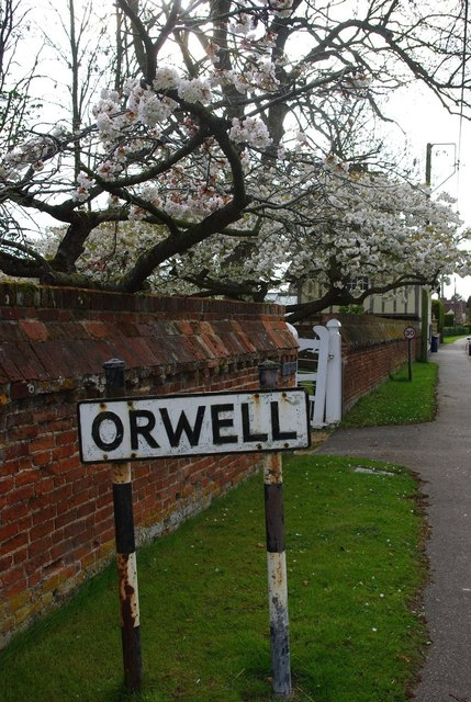Welcome to Orwell