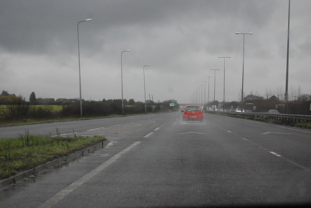 A13, Stanford-Le-Hope bypass