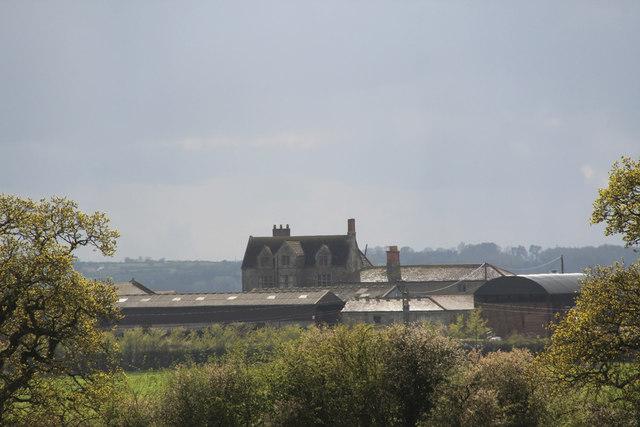 Donedge Lodge Farm Motcombe, Dorset