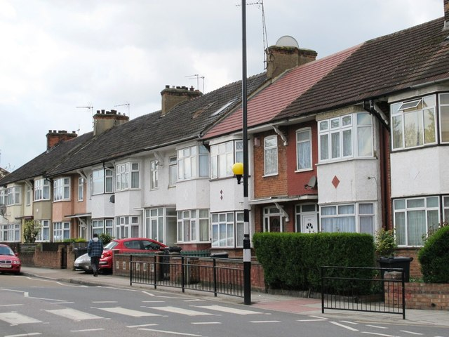 North Acton Road, NW10