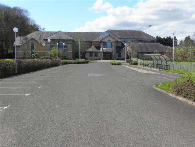 Gracehill Primary School