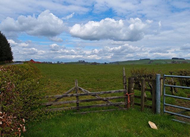 Gates Rigghead Farm