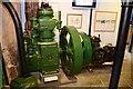 TL2236 : Stotfold Watermill - Crossley Diesel by Ashley Dace