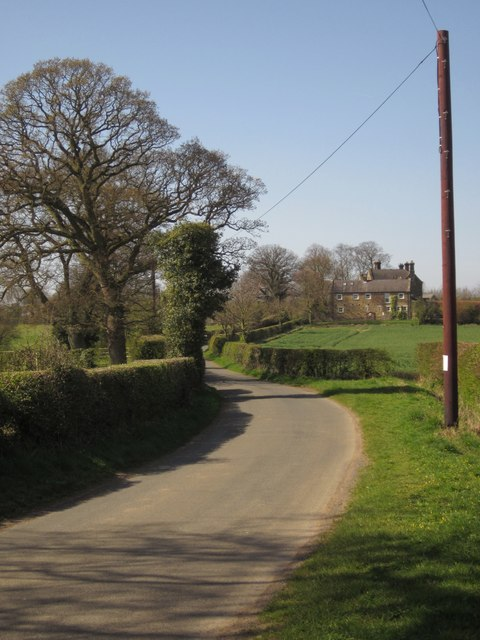 Brearton Lane