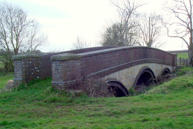 Pentraeth Footbridge