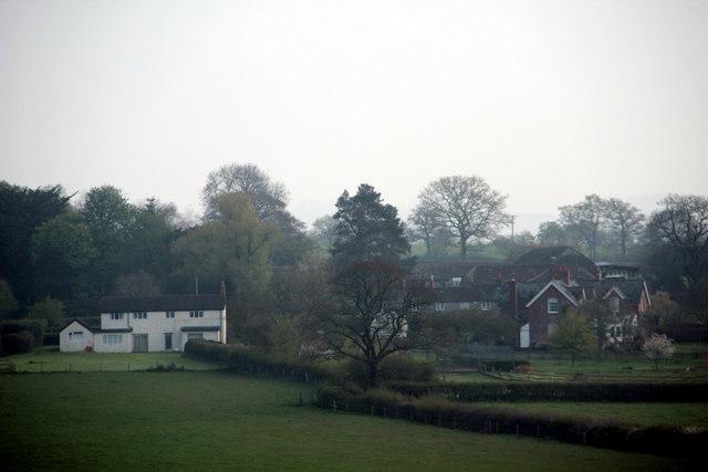 Culverhouse Farm, nr Motcombe, Dorset