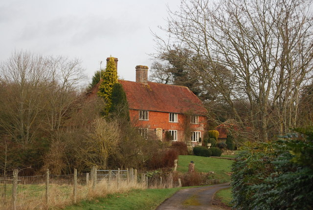 Hare Holt Farmhouse