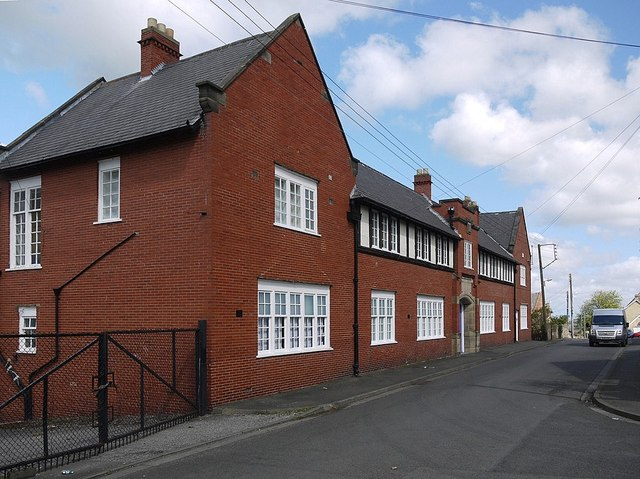 Drill Hall, Swalwell Close, Prudhoe