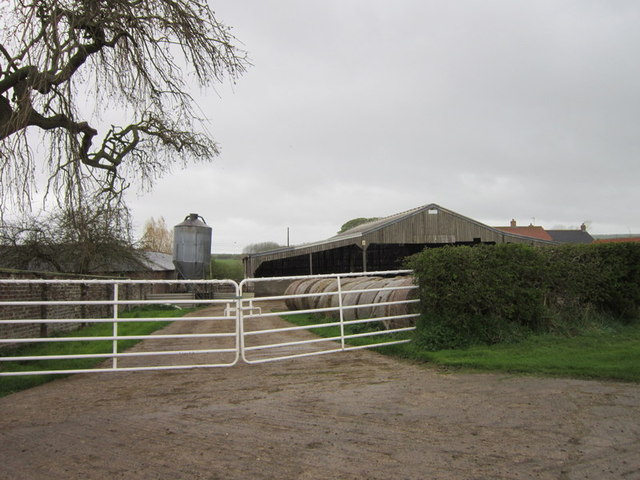 Highbury Farm, Duggleby