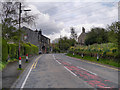 SD7510 : Bottom o'th' Moor by David Dixon