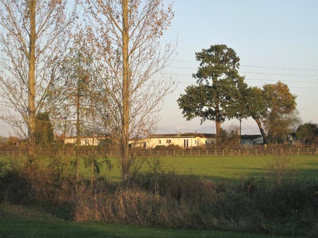 Wootton Wawen Park Homes