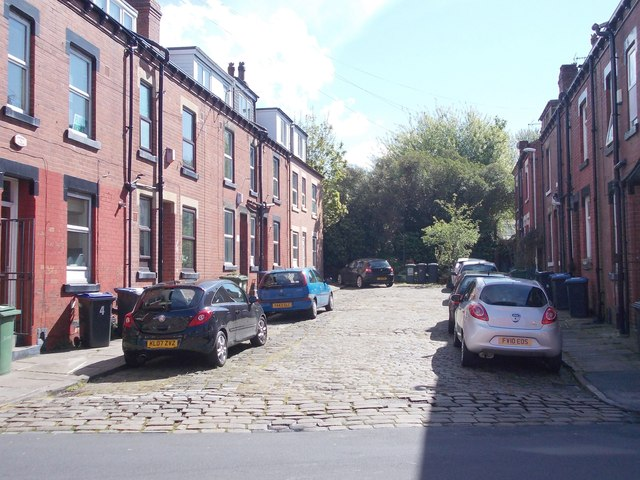 Thornville Place - Thornville Street