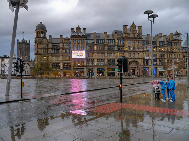 Exchange Square
