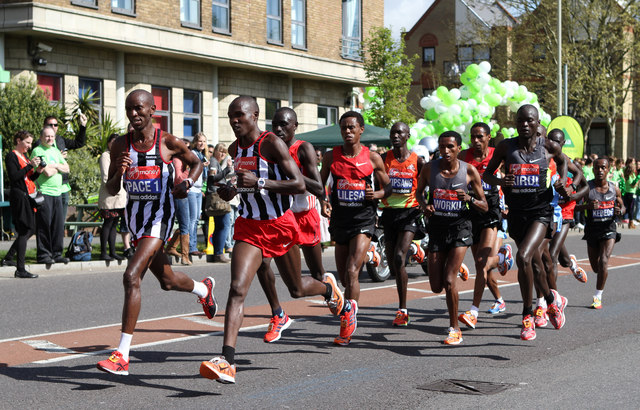 Elite Men in Rotherhithe
