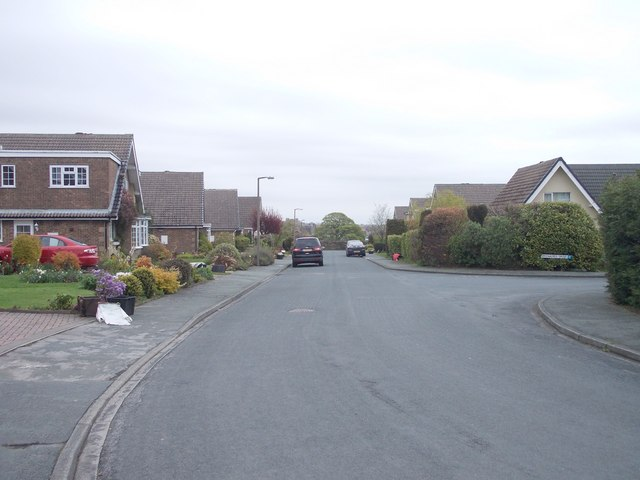 Greenacres Avenue - Greenacres