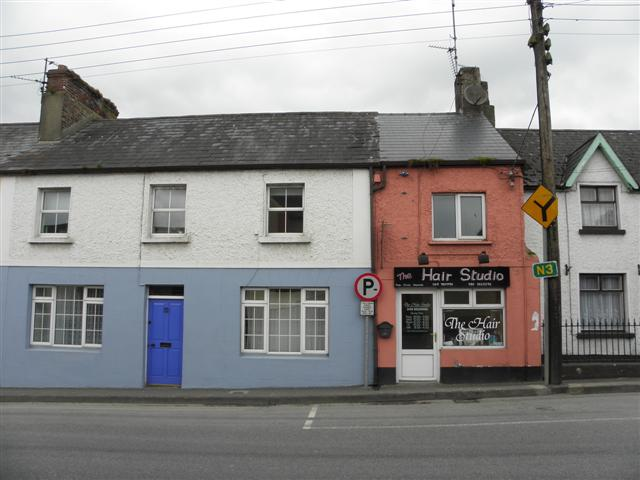 Hair Studio, Belturbet