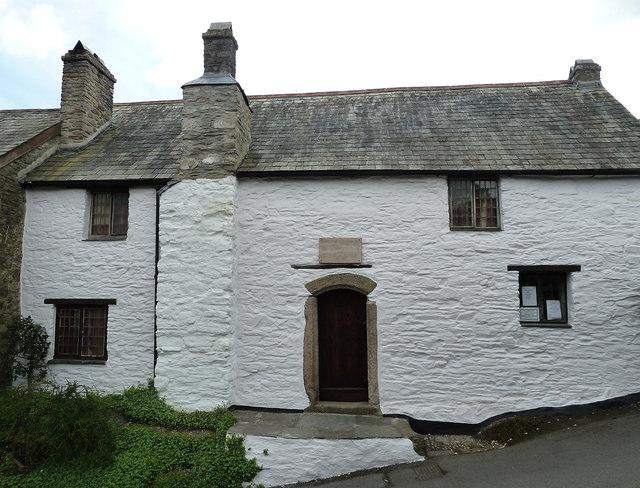 Mary Newman S Cottage 169 Rob Farrow Cc By Sa 2 0