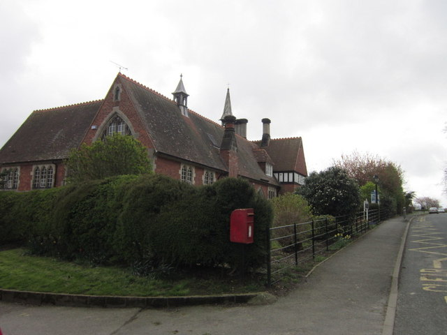Sledmere CE Primary School