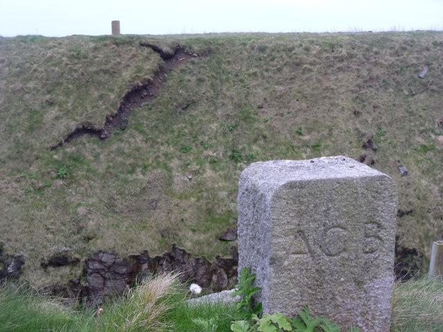 ACB Stone (Aberdeen City Boundary)
