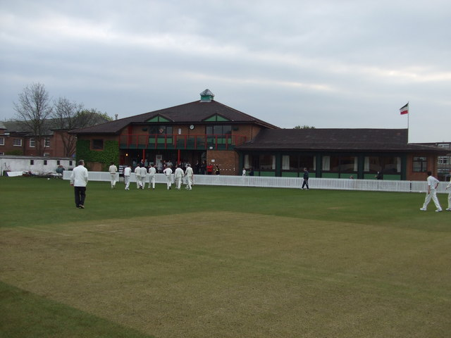 Urmston Cricket Club Function Room