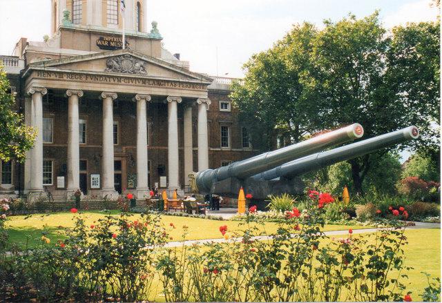 Imperial War Museum 2000