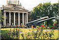 TQ3179 : Imperial War Museum 2000 by Roy Hughes