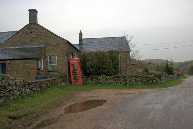 Telephone Box, Brand Top