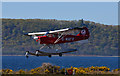 NM9035 : Landing at Oban Airport by TheTurfBurner